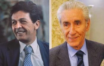 Enrico Berlinguer e Stefano Rodotà
